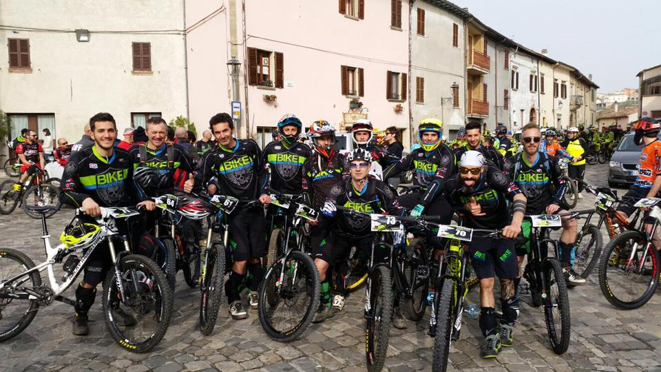 Team Bike Innovation Imola